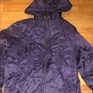 Lululemon Scuba Glyde Jacket